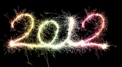 Tech-Related Resolutions For 2012