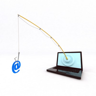 "Don't Take the Bait!  Avoid ""Phishing"" Lures to Protect Your Identity"
