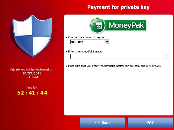 Cryptolocker and You - Cryptolocker1