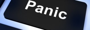Don't Hit the Panic Button When Scareware Strikes